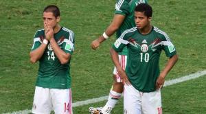 México vuelve a quedar a nada del 5to Partido