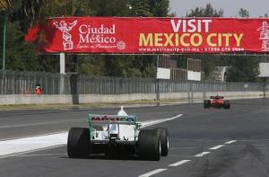 México volverá a recibir a la F1 en el 2015