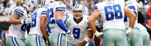 Dallas Cowboys (dallascowboys.com)