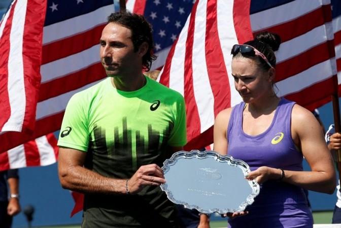 Mexicano Subcampeón en US Open