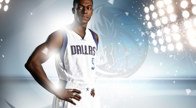 Rondo To Dallas