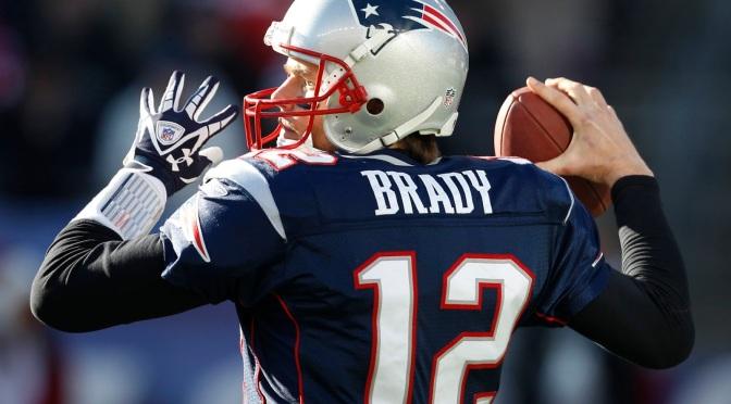 Brady Casado con la Grandeza