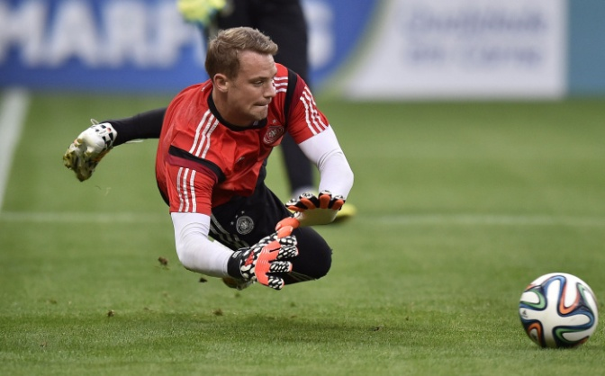 Neuer Count Him Out