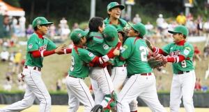 Innumerables las satisfacciones que el beisbol infantil le da a México