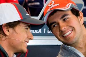 Hace mucho tiempo Slim confió en el talento de estos dos pilotos