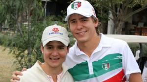 El pasado y el presente del golf mexicano han dado buenos resultados
