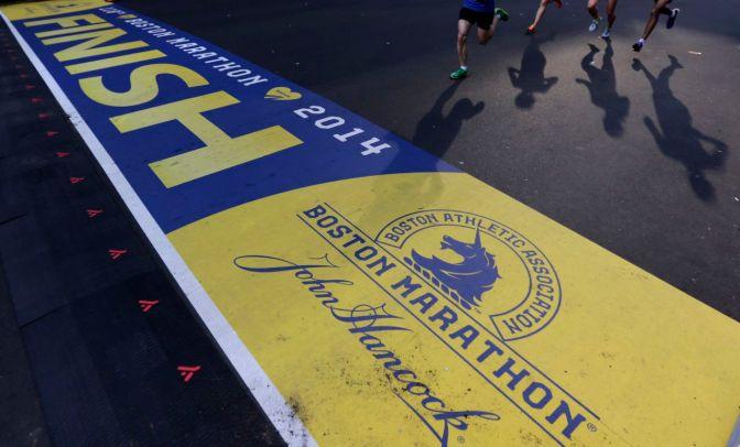 Una obsesión llamada Boston Marathon