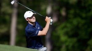 Jordan Spieth en Augusta estuvo muy cerca de la gloria en el 2014