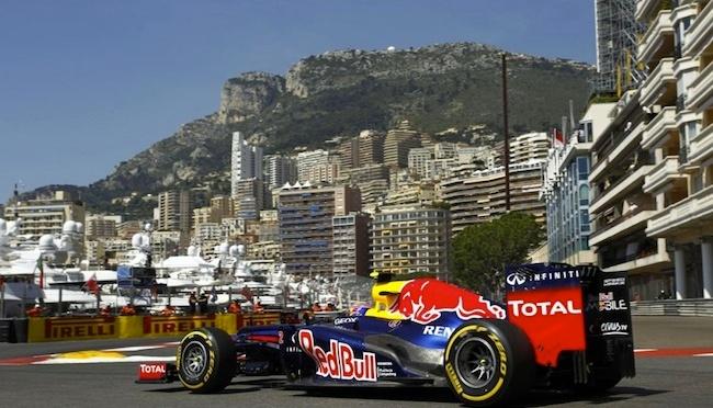 Gran Premio de Monaco 2015