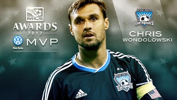 Wondo es de los mejores jugadores en la MLS
