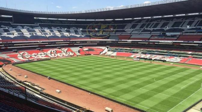 Int. Champions Cup en México