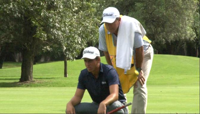 Cazaubón Arranca con Fuerza el America's Golf Cup