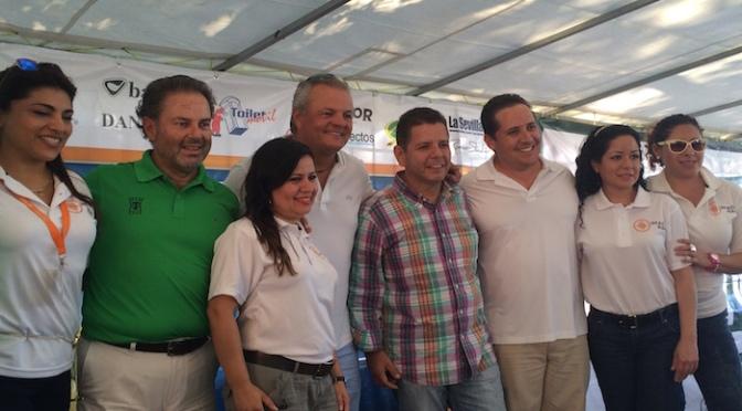 Torneo de Golf Imagen Tampico