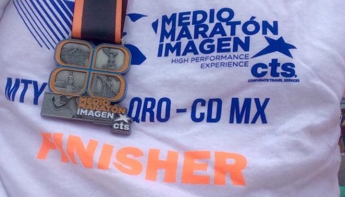 Medio Maratón Imagen CTS
