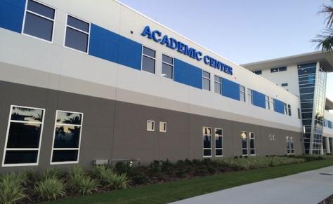 El Academic Center es el nuevo corazón académico de IMG.