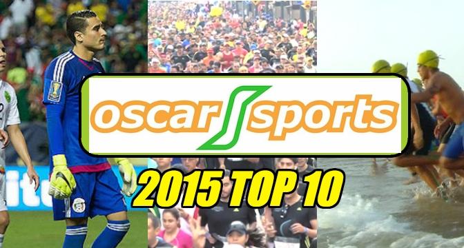 2015 OscarSports.com Top 10