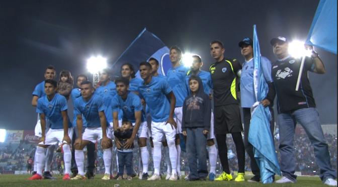 Tampico Madero vs Tlaxcala FC