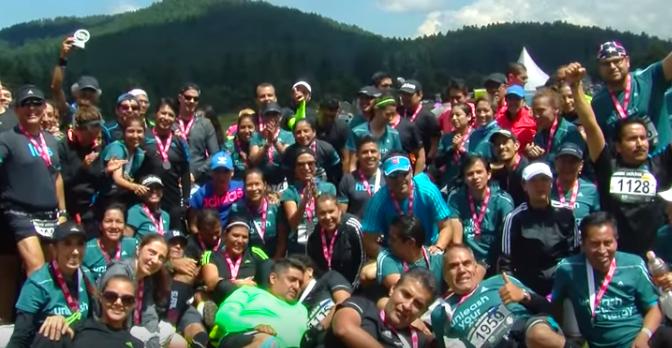 ADIDAS Anuncia Splits Rumbo a Maratón CDMX