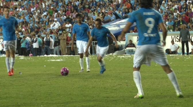 Tampico Madero vs Albinegros de Orizaba