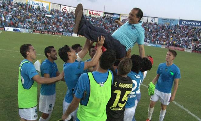 Tampico-Madero a Semifinales