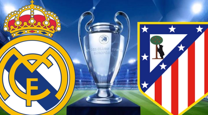 Derbi de Champions League