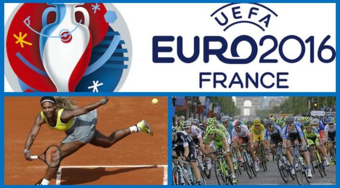 Verano de Acción en Francia