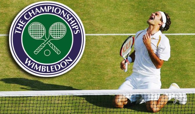 La Magia de Wimbledon