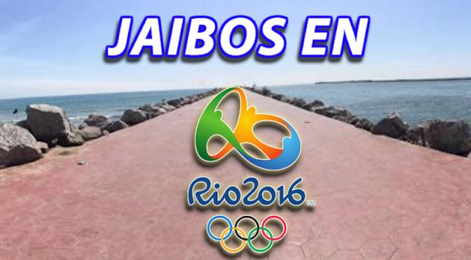 Atletas Jaibos en Río 2016