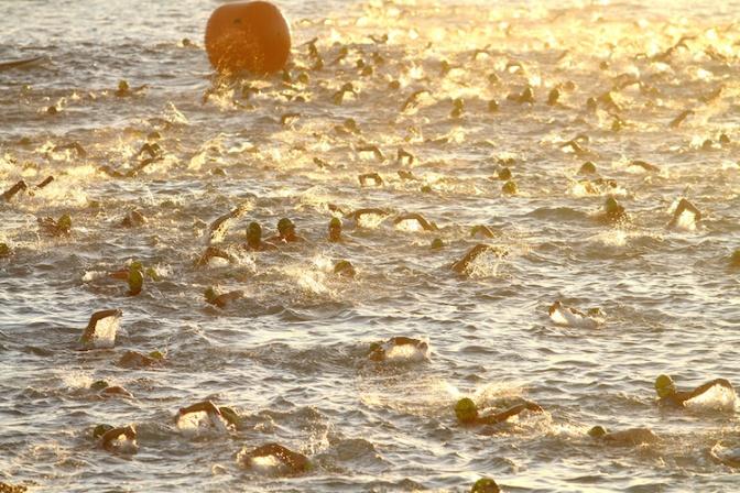 Destino Ironman 70.3 Los Cabos