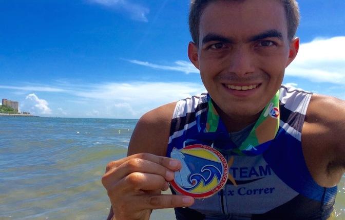 Triatlón Veracruz… 13 Años Después