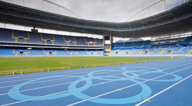 Previa: Atletismo en Río 2016
