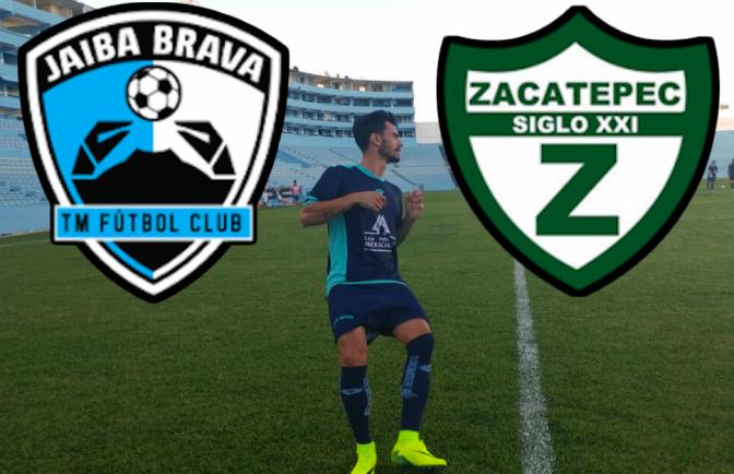 Jaiba Brava vs Zacatepec (Previa)