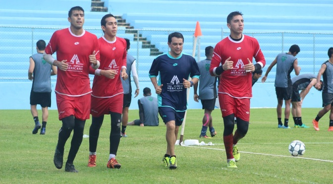 Tampico Madero vs. Venados FC (Previa)