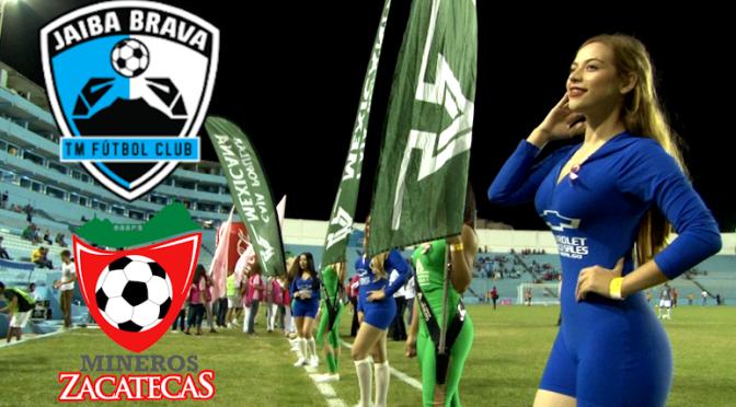 Milagro en el Tamaulipas… ¡Ganó la Jaiba!