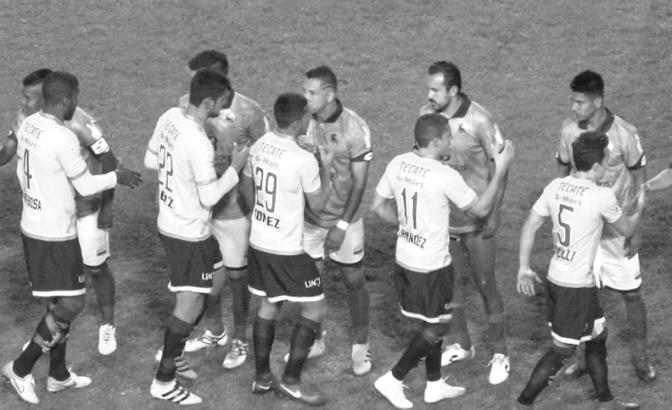 FC Juárez Arruina Fiesta Celeste