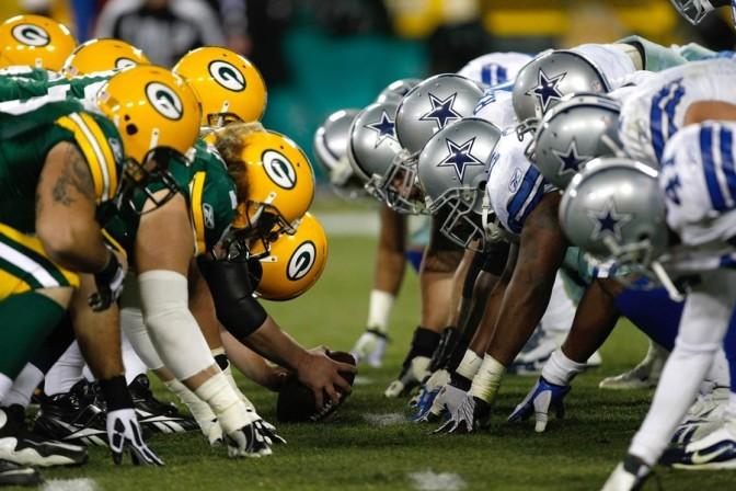 Ronda Divisional de NFL Playoffs