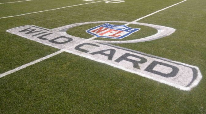 Arrancan los Playoffs de la NFL