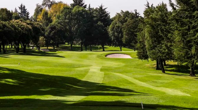 World Golf Championship por Primera Vez en México
