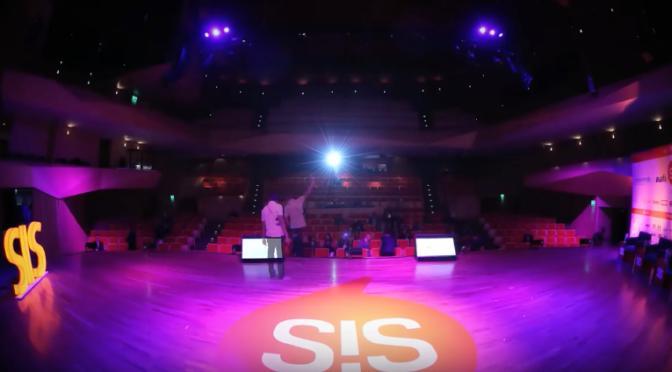 Lo Mejor del Deporte e Inovación en el SIS 2017