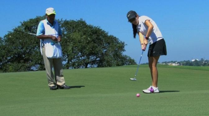 Numerosa Participación en Torneo de Golf Imagen 2017
