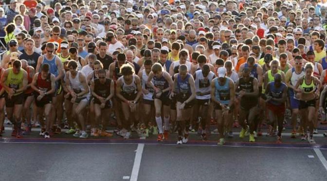 10 Tips Para Medio Maratón