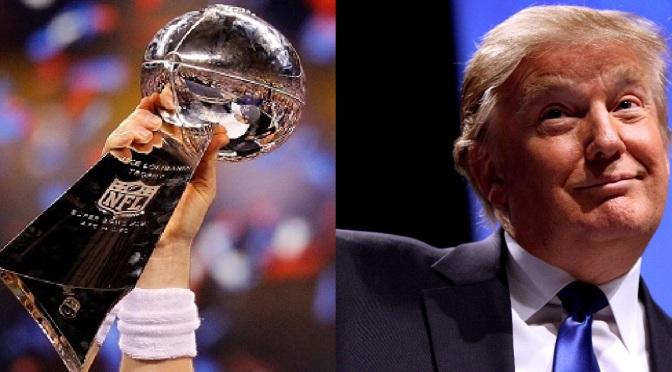 Super Bowl en Tiempos Difíciles