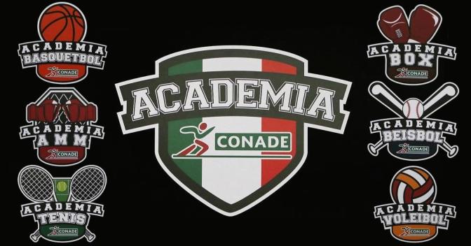 Tamaulipas Será Clave para Academias CONADE
