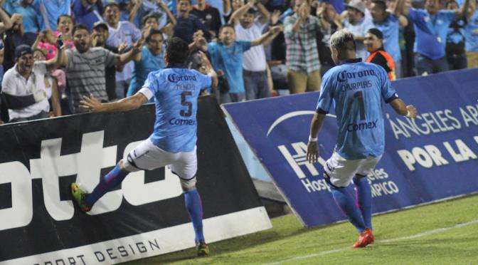 Tampico Madero FC vs. Atlante FC (Previa)
