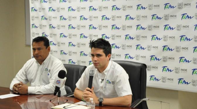 Tamaulipas Será Sede de Olimpiadas Regionales