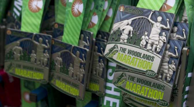 Boston Niega Entrada a Atletas del Woodlands Marathon