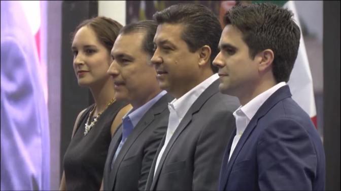 Vientos de Cambio en el INDE Tamaulipas