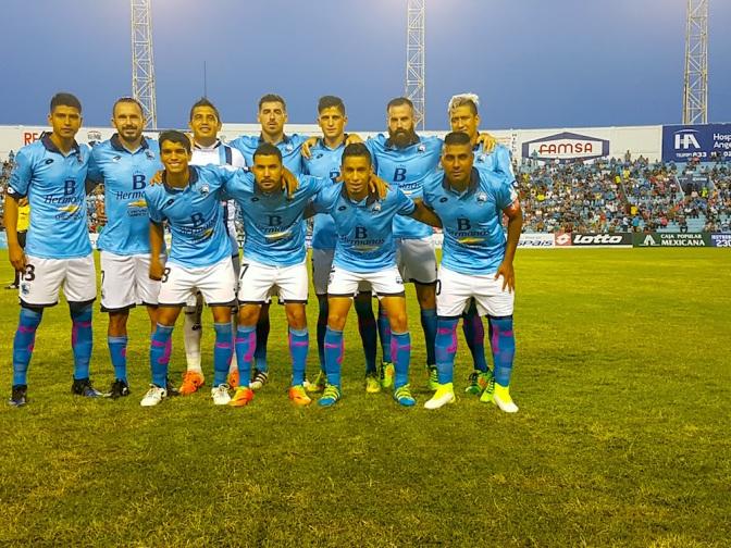 Tampico Madero Se Despide Sin Goles