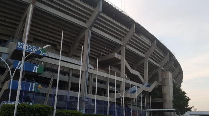 Leones Negros vs. Tampico Madero (Previa)