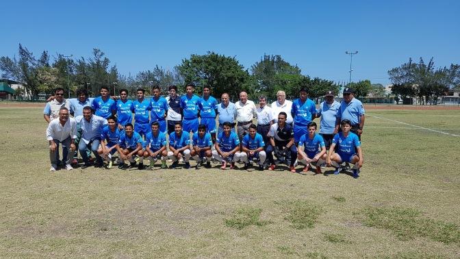 Celestes FC Sin Piedad Ante Halcones